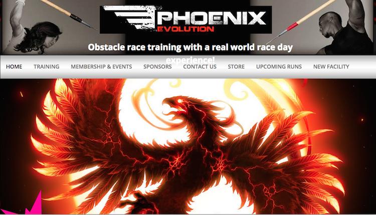 PhoenixEvolution.com
