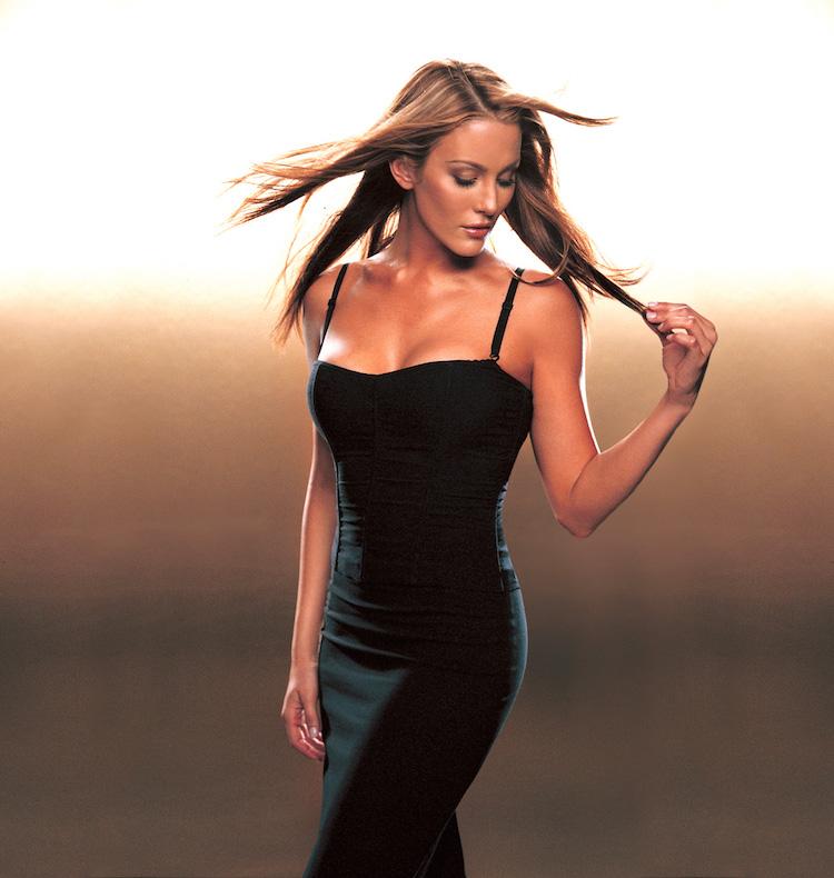 Christina Cindrich - Headshot 2004