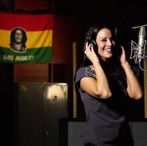 Christina Cindrich - Marley Family - Jamaica