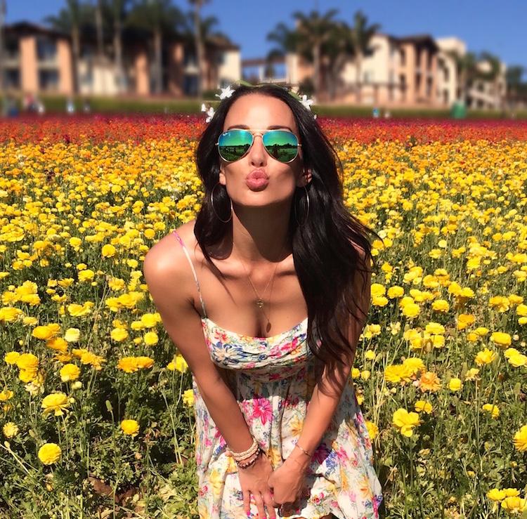 Christina Cindrich - San Diego