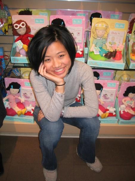 Lei Lei - in 2009