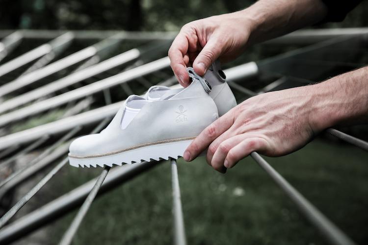 b651f96a66 Daniel Bailey - Founder of Concept Kicks - Footwear Designer ...